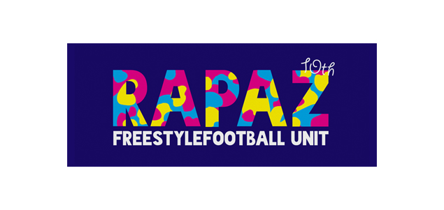 Freestyle Football UNIT RAPAZ