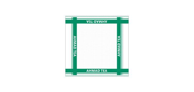 AHMAD TEA (富永貿易)