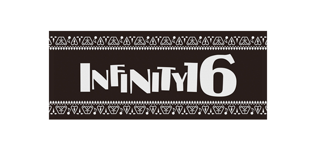 <font color=red>NEW</font>INFINITY16