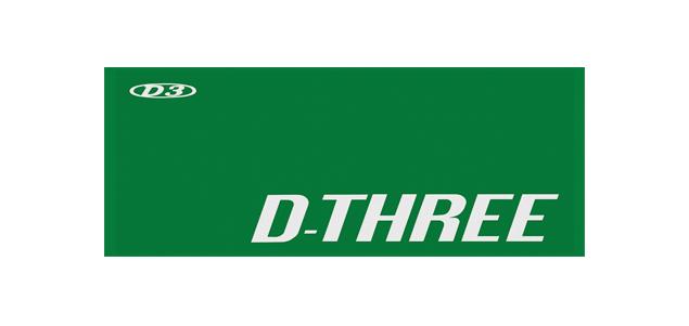 D-THREE