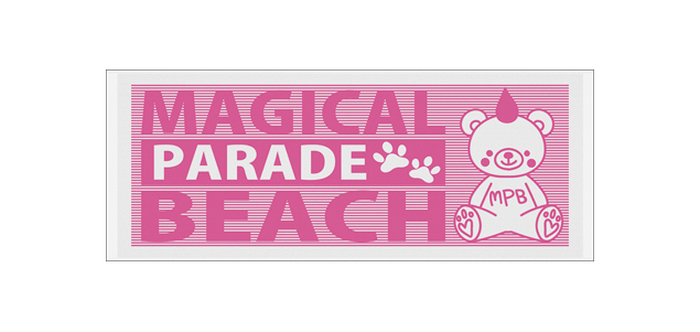 マジカル パレード BEACH