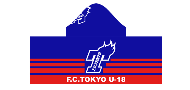<font color=red>NEW</font>F.C. TOKYO U-18