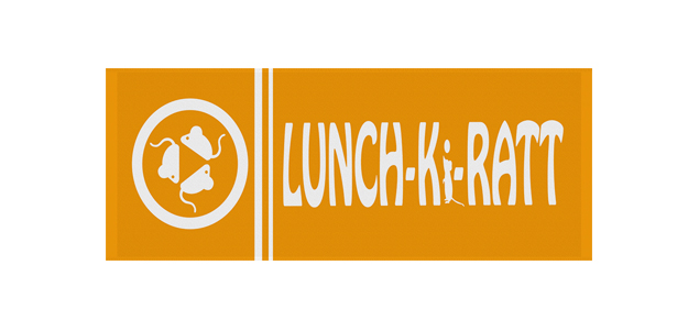 <font color=red>NEW</font>LUNCH-Ki-RATT
