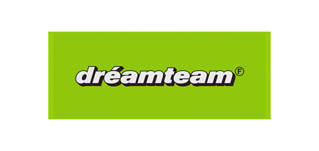 <font color=red>NEW</font>DREAM TEAM