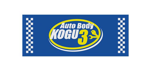 AUTO BODY KOGU3